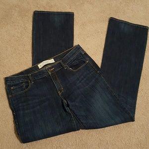 Abercrombie & Fitch W29 L33 women's jeans